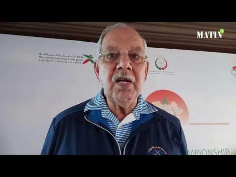Video : Faiz Farhan Bajbouj : «Le golf aux Emirats arabes unis a fait un grand pas en avant»