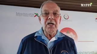 Faiz Farhan Bajbouj : «Le golf aux Emirats arabes unis a fait un grand pas en avant»