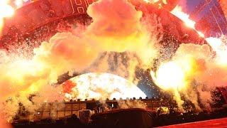 AC/DC Rock or Bust World Tour 2015 Impressionen @ Olympiastadion Munich