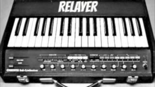 Relayer - 1973