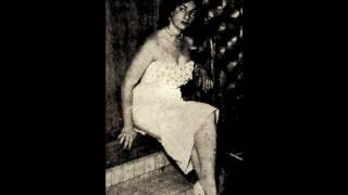 Marta Janete - ETERNAMENTE SÓ - Antonio Nunes - Nunes Filho - RCA Victor 80.1361-B - 04.08.1954