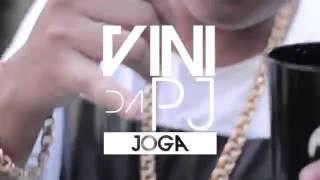 MC Vini da PJ - Joga⚽ Lançamento 2016