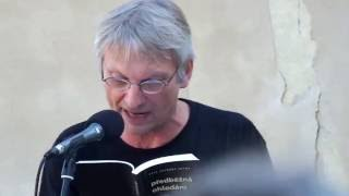 Zarafest 2015 / Petr Pazdera Payne - Odsuzuje se (část)