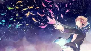 「Nightcore」 F.Charm - Departe de tine