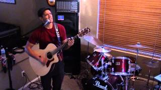 Fire - Gavin Degraw (Acoustic Cover by Justin James Turner)