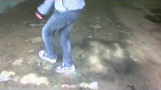 FuZe DNB dance