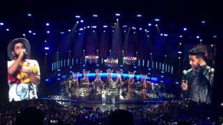 O Céu explica tudo - Henrique e Juliano (gravação DVD - Citibank Hall - 21/01/17)