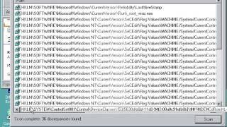 """video 139 - """"Como DETECTAR un ROOTKIT en windows con App"""" [AutoLearn4m7p21]"""