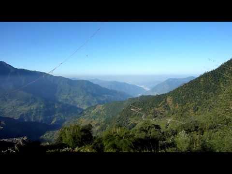 Pokhare – Dolangse