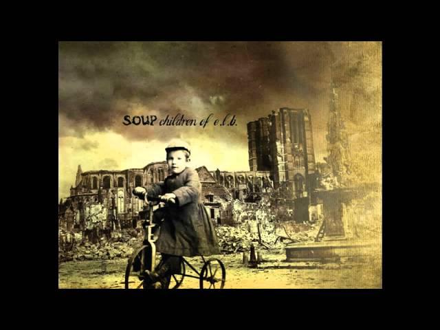 Video oficial de Playground Memories de Soup