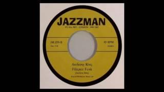 Anthony King - Filigree Funk 2002