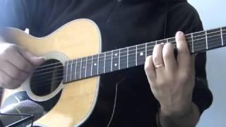 R&B/Hip Hop for Acoustic Guitar