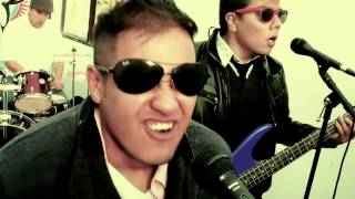 Voz de Aliento   Bless-K