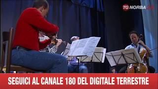 TRANI CONCERTO D'ARCHI