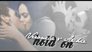 Veronica & Archie | Hold On [+1x10]