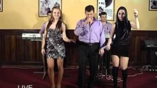 Romantic din Braila - Dunare pe apa ta(VOX Tv - LIVE).mpg