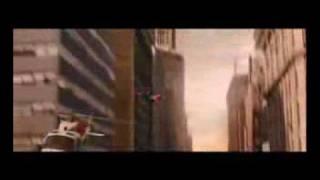 Spider-Man 2 Final Swing