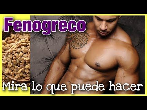 Fenogreco: Mira lo que puede hacer - Vídeo