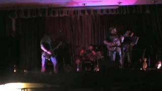The Whiskey Outlaws - Communication Breakdown