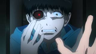 Tokyo Ghoul - Official Clip - Craving Human Flesh