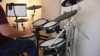 """""""Love is Here"""" (Laura Story) - Drum Cover"""