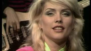 Blondie Heart of glass HD