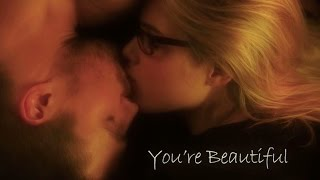 Oliver & Felicity | You're Beautiful (Arrow)