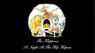 The Kleptones - Ride