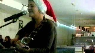 Susana DaSilva - Make you feel my love