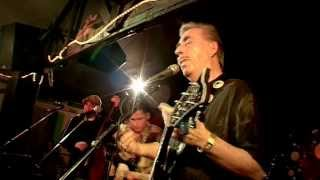 Mac Curtis - Say So (R.I.P. Sept.16, 2013) USA best rockabilly star