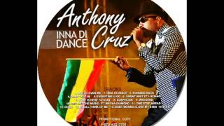 ANTHONY CRUZ - DON'T WANNA CLOSE MY EYE (AEROSMITH COVER)