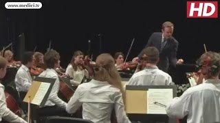 Verbier Festival Music Camp - Beethoven, Symphony No. 5
