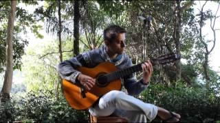 Saudade - Marcelo Camelo (cover por André Terra)