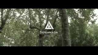 "191Records - ""A Semanada"" Preto #24"