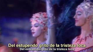 Cirque Du Soleil / Francesca Gagnon - Alegría - Subtitulado Español, Italiano & Inglés