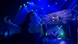 Cross Gene - For This Love (Korean Ver) [M6 With U Japan Live] width=
