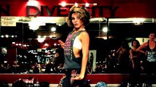 "Eve & Missy Elliott - Wanna Be | Choreo by Nika Kljun & Ana Vodišek | Ft. Camren ""Cam Cam"" Bicondova"