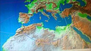 ARISS Contact on 2015/02/25 received by F1UJT JN05LV