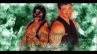 Eddie Guerrero & Rey Mysterio Theme Song Remix