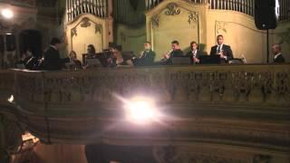 Ode à Alegria - 9a Sinfonia de Beethoven (Grande Orquestra)