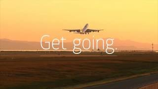 Skyscanner - Get me there