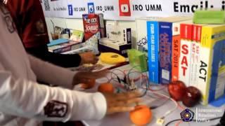 IRO UMM Education Fair 2016