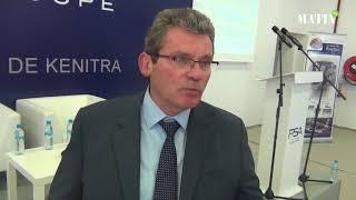 "Jean christophe Quemard : ""PSA Kénitra doublera ses capacités dès 2020"""