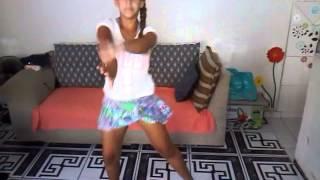 Claudia Leitte - Matimba Cia. Clara (Coreografia)