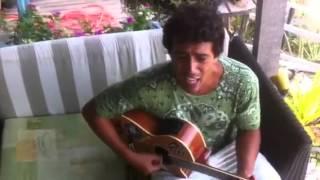 Brau Kaùla- Flores cover Banda Rupestre