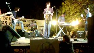 Alabama's song (cover) - La Granja