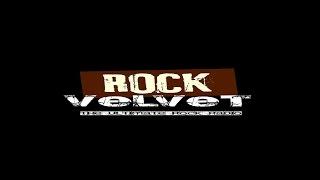 Rock Velvet Radio Youtube Intro 2016
