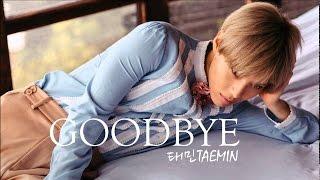 [FMV][中韓歌詞][MP3] 泰民태민(Taemin)- 「さよならひとり」Goodbye (Korea ver.) M/V
