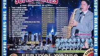Orquesta Super Reales del Perú - #06 No podrán separarnos CD 2016