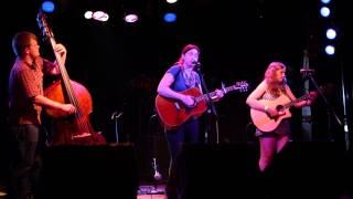 """New Girlfriend"" - live, Reina del Cid & The Cidizens @ RecordBar, Kansas City"